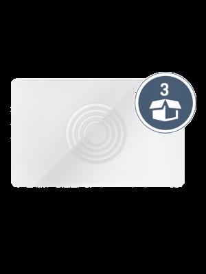 Somfy Chipkarte (3 Stück) für Chipleser Smartes Türschloss